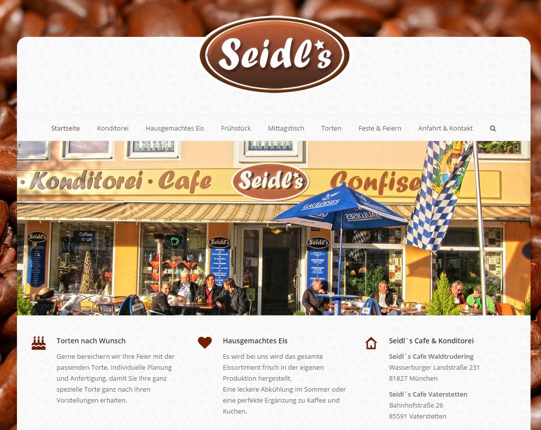 Die Neue Homepage Ist Online!
